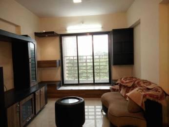 645 sqft, 1 bhk Apartment in Builder Project Parel, Mumbai at Rs. 40000