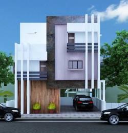 1017 sqft, 3 bhk Villa in MGP Good Luck Villas Medavakkam, Chennai at Rs. 69.0000 Lacs