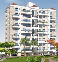 1050 sqft, 2 bhk Apartment in Mittal Silver Crescent Kharadi, Pune at Rs. 60.0000 Lacs