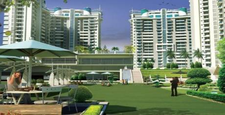 4025 sqft, 4 bhk Apartment in Omaxe The Forest Spa Sector 43, Faridabad at Rs. 85000