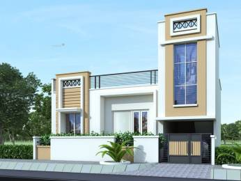 735 sqft, 2 bhk Villa in Siya Royal City Phulera, Jaipur at Rs. 15.7100 Lacs