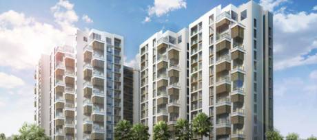 1876 sqft, 3 bhk Apartment in Assetz Lumos Yeshwantpur, Bangalore at Rs. 1.6000 Cr