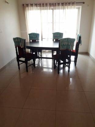 1872 sqft, 3 bhk Apartment in Builder Project Hebbal, Bangalore at Rs. 1.9000 Cr