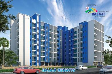 675 sqft, 1 bhk Apartment in Balaji Heights Ambivali, Mumbai at Rs. 20.2500 Lacs