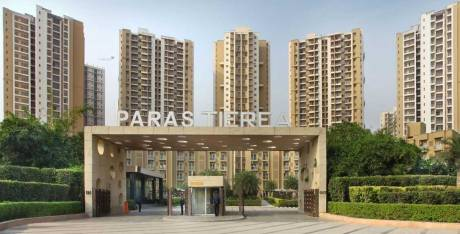 825 sqft, 2 bhk Apartment in Paras Tierea Sector 137, Noida at Rs. 31.0000 Lacs