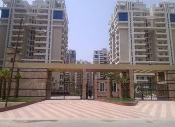 1315 sqft, 3 bhk Apartment in Builder Purvanchal Royal Park Sector 137, Noida at Rs. 75.0000 Lacs