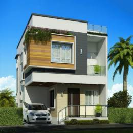 994 sqft, 3 bhk Villa in Builder Green park Villa urapakkamakkam Urapakkam, Chennai at Rs. 36.4380 Lacs