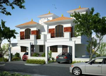 1200 sqft, 3 bhk Villa in Builder Villa Green Park Urapakkam, Chennai at Rs. 48.1648 Lacs