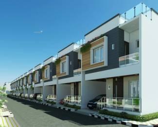 1283 sqft, 4 bhk Villa in Amazze Greenpark Guduvancheri, Chennai at Rs. 52.5713 Lacs