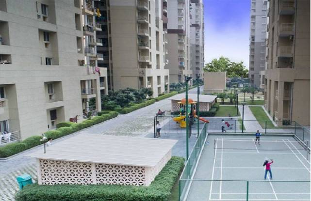 1695 sqft, 3 bhk Apartment in Paras Seasons Sector 168, Noida at Rs. 71.1900 Lacs