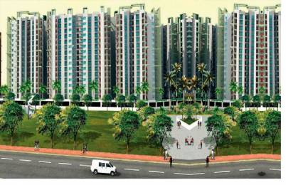 985 sqft, 2 bhk Apartment in The Antriksh Golf View Phase 2 Sector-78 Noida, Noida at Rs. 52.0000 Lacs