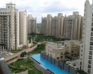 2150 sqft, 3 bhk Apartment in ATS Paradiso CHI 4, Greater Noida at Rs. 20000