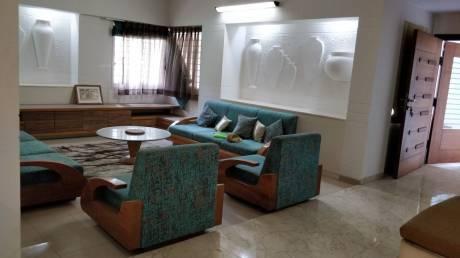 3233 sqft, 4 bhk Villa in Builder Project Prahlad Nagar, Ahmedabad at Rs. 90000