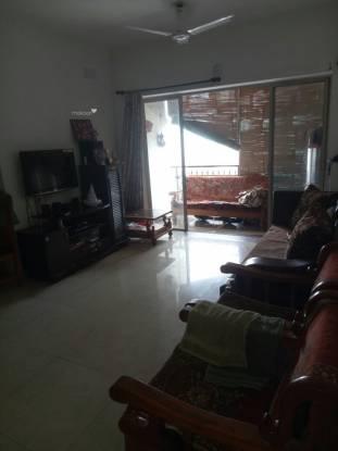 1900 sqft, 3 bhk Apartment in Goyal & Co. Construction Samkeet II Jodhpur, Ahmedabad at Rs. 1.0000 Cr
