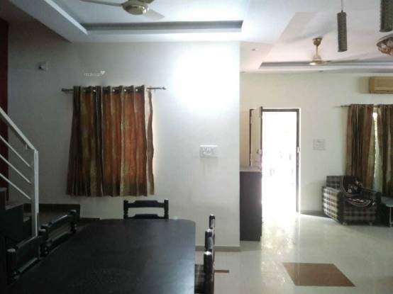 1050 sqft, 3 bhk Villa in Builder Project Ghuma, Ahmedabad at Rs. 26000