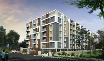 1077 sqft, 2 bhk Apartment in Builder yd exotica Banaswadi, Bangalore at Rs. 69.9943 Lacs