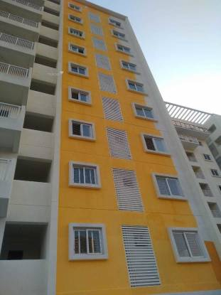 1660 sqft, 3 bhk Apartment in Sree Malyadri Saideep Hulas Budigere Cross, Bangalore at Rs. 77.0000 Lacs