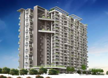 2019 sqft, 3 bhk Apartment in DS DSMAX SKYCITY Kannur on Thanisandra Main Road, Bangalore at Rs. 78.7410 Lacs