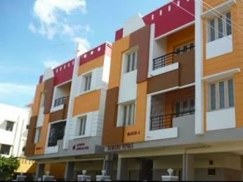 1065 sqft, 2 bhk Apartment in Builder Project Pallikaranai, Chennai at Rs. 51.1200 Lacs