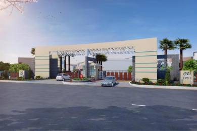 2700 sqft, 4 bhk Apartment in Builder DB City Hurawali Road, Gwalior at Rs. 88.0000 Lacs