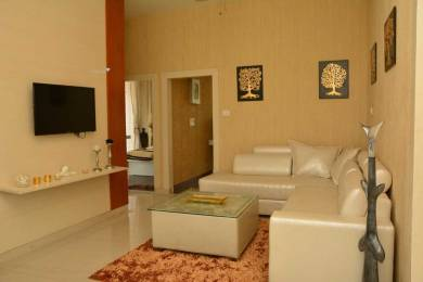 676 sqft, 2 bhk Apartment in The Antriksh Golf View Phase 2 Sector 78, Noida at Rs. 30.0000 Lacs