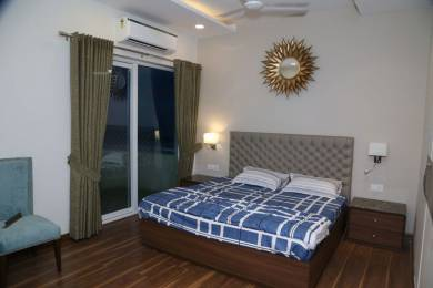 1484 sqft, 3 bhk Apartment in Hero Haridwar Greens Apartments Aneki Hetmapur, Haridwar at Rs. 41.0000 Lacs