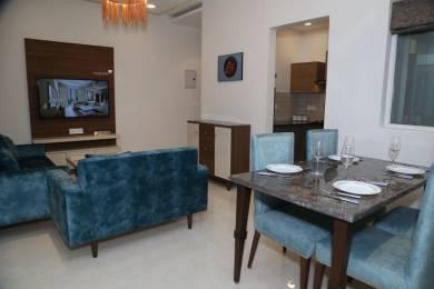 1081 sqft, 2 bhk Apartment in Hero Haridwar Greens Apartments Aneki Hetmapur, Haridwar at Rs. 8000