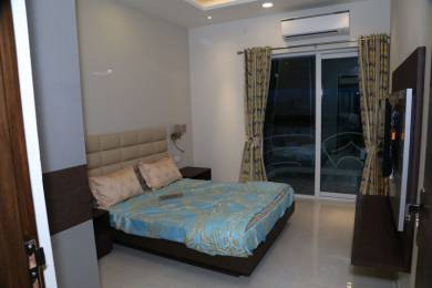 1170 sqft, 2 bhk Apartment in CRC Sublimis Sector 1 Noida Extension, Greater Noida at Rs. 35.6000 Lacs