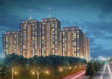 1645 sqft, 3 bhk Apartment in Rishita Manhattan Gomti Nagar Extension, Lucknow at Rs. 55.0000 Lacs