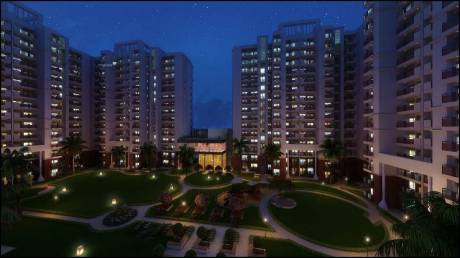 1560 sqft, 3 bhk Apartment in Builder Urbanwood sultanpur road near shaheed pa, Lucknow at Rs. 54.6000 Lacs