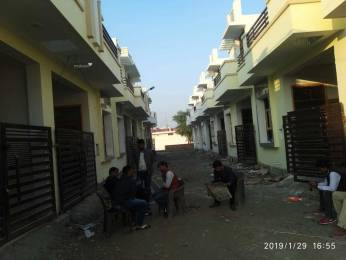 1000 sqft, 2 bhk IndependentHouse in Builder Row house Shaheed Path, Lucknow at Rs. 46.0000 Lacs