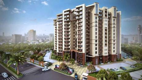 1560 sqft, 3 bhk Apartment in Builder urban woods sultanpur road sultanpur road near shaheed pa, Lucknow at Rs. 62.4000 Lacs