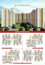 1080 sqft, 2 bhk Apartment in Builder Sahu city Sultanpur road Lucknow Kabir Pur, Lucknow at Rs. 28.6200 Lacs