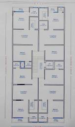 520 sqft, 2 bhk BuilderFloor in Partap Homes Uttam Nagar, Delhi at Rs. 27.1100 Lacs