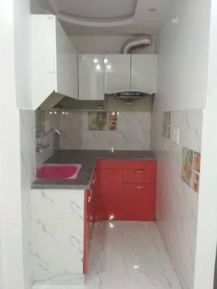 400 sqft, 1 bhk BuilderFloor in Partap Homes Uttam Nagar, Delhi at Rs. 16.0000 Lacs