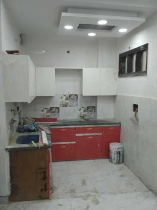 550 sqft, 2 bhk BuilderFloor in Partap Homes Uttam Nagar, Delhi at Rs. 22.0000 Lacs