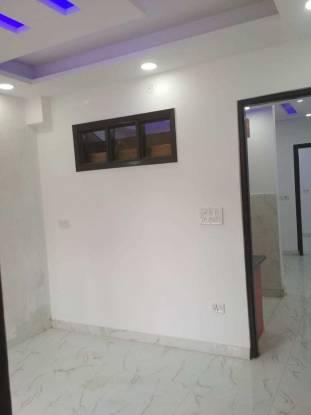 495 sqft, 2 bhk BuilderFloor in Partap Homes Uttam Nagar, Delhi at Rs. 24.2900 Lacs