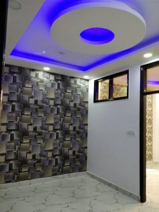 495 sqft, 2 bhk BuilderFloor in Partap Homes Uttam Nagar, Delhi at Rs. 25.4400 Lacs