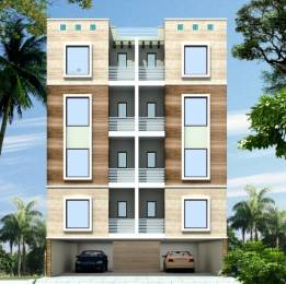 850 sqft, 2 bhk Apartment in Builder Project Anand Vihar, Delhi at Rs. 55.0000 Lacs