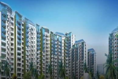 1135 sqft, 2 bhk Apartment in Purvanchal Silver City Sector 93, Noida at Rs. 65.0000 Lacs