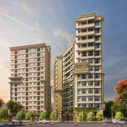 900 sqft, 2 bhk Apartment in  Safal Sai Chembur, Mumbai at Rs. 1.9086 Cr