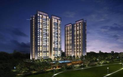 700 sqft, 1 bhk Apartment in Builder Godrej tranquil Kandivali East, Mumbai at Rs. 92.0000 Lacs