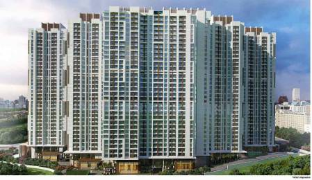 1250 sqft, 3 bhk Apartment in MICL Aaradhya Highpark Project 1 Of Phase I Bhayandar East, Mumbai at Rs. 1.2400 Cr