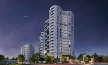 2085 sqft, 3 bhk Apartment in Builder ronisun realty Baner, Pune at Rs. 2.3500 Cr