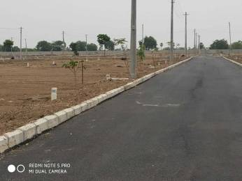 1350 sqft, Plot in Builder greater infra projects yadadri Wangapalli, Hyderabad at Rs. 6.0000 Lacs