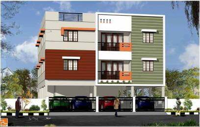 509 sqft, 1 bhk Apartment in Builder prabha homes arul Adambakkam, Chennai at Rs. 46.0000 Lacs