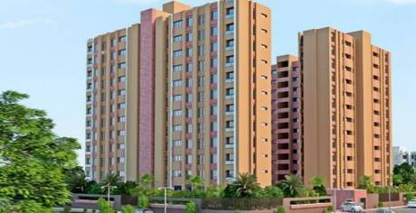2040 sqft, 3 bhk Apartment in Gala Gala Gardenia Bopal, Ahmedabad at Rs. 85.0000 Lacs