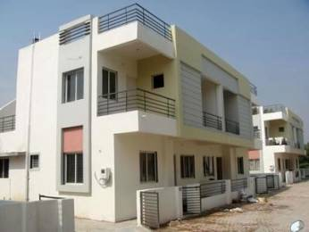1440 sqft, 3 bhk Villa in Builder Bhagwat residency Ghuma, Ahmedabad at Rs. 17500