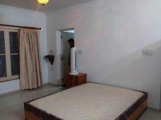 1880 sqft, 4 bhk Villa in Builder Bhagwat residency Ghuma, Ahmedabad at Rs. 18500