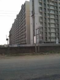 735 sqft, 1 bhk Apartment in Goyal Aakash Residency Shela, Ahmedabad at Rs. 11500